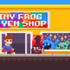 レイニーフロッグが100円ショップ始めたのでリアル100円ショップでゲーム買った