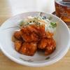 【レシピ】鳥の甘酢たれ! 酢豚や魚介類にも使える万能ダレ!