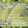 ライブレポート2017 Vol.8 【INNOCENCE Vol.14】※前半