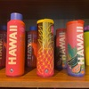 ハワイ限定スタバのボトルがスリムで可愛い😆 そしてこの夏のおすすめドリンク。
