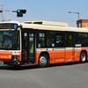 東武バスセントラル 9837号車