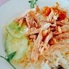タイの食堂ご飯