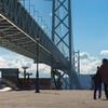 神戸の南京町と明石海峡大橋を見てきた