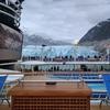 ディズニークルーズワンダー号で行くアラスカの旅10日間 その2