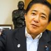 【蓮舫万事休す】長島昭久衆議院議員離党は民進党の終わりのはじまり!?