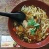 担仔麺に牛肉湯!台南で食べたい美味しいもの【台湾・台南】