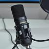 MPM-1000Uとマイクスタンドで音声チャット環境を整える方法(USBコンデンサーマイク・ドライバ・使い方)