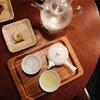 日本茶専門店 茶倉 SAKURA@元町中華街