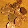 1セント/2セント硬貨をなしで済ます企み
