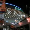 8月の東京ドーム対巨人戦チケット