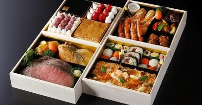 【グルメ】最高級テークアウト‼ ホテルの美食が味わえる「ニューオータニ祝い重」5月7日から販売開始!