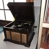 卓上型蓄音機 Columbia Model No.106