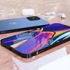 最新情報に基づく新型iPhone12 Proのレンダー画像、iPhone4/5のようなデザインと新色ネイビーブルー