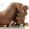 今週は「禁煙の週」だそうです。