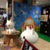 星の島のにゃんこ cafe & shop at ソラマチ4階