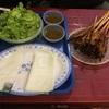 ベトナム風焼肉?焼豚?串焼き?