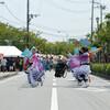 えぇもんひろめ隊:おの恋おどり(2017年8月20日、小野まつり)