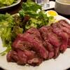 【肉塊 UNO 虎ノ門店】人気のヘルシー塊肉専門店のランチが旨い!【ローストビーフランチ】
