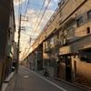 ちょっとだけお散歩 阪神沿線はなかなか味わい深い