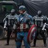 『アベンジャーズ』へ最後の一手『キャプテン・アメリカ/ザ・ファースト・アベンジャー』