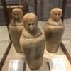 カイロ考古学博物館その2、見どころたくさん