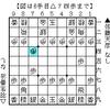 名人戦七番勝負第6局1日目の感想
