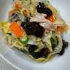 【動脈硬化予防】具沢山。野菜たっぷり。豚と白菜のうま煮