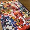 シリーズ連載『平成スーパー戦隊 レッツ・ゴー!レッツ!』第2回が公開されました