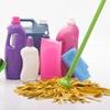 汚れのタイプを見極めて洗剤を選ぶ。基本の3種類。