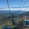 福島の旅2021秋①紅葉の安達太良山登山は大変でした