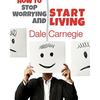 3月の洋書 How to stop worrying and start living  by Dale Carnegie 道は開ける