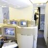FA>>>客 AA LHR-LAX 77Wファーストクラス搭乗レポ
