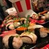 【足立佑介東京日記】寿司とケンタッキーの祭り