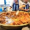 【週末バンコク】ターミナル21のフードコートで安うまタイ料理! カオカームーが絶品だった