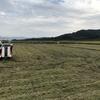 稲刈り始めます