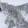 【スキー場で過ごす時間】