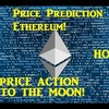 Ethereum ETH | Price Predictions | TO THE MOON!