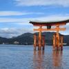 厳島神社の鳥居は実は腐食しまくり!?腐らないなんてウソな理由!