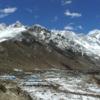 ネパ-ルの世界自然遺産 エベレスト その8