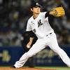 【プロ野球】千葉ロッテマリーンズの歴代開幕投手一覧と投球成績