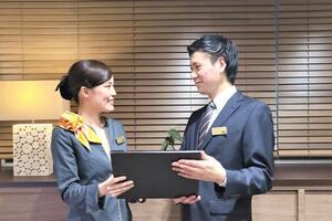 説明会参加の理由|スーパーホテル支配人の魅力に感じた点【トップ5】をご紹介!