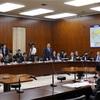 外交防衛委員会で2回目の質疑