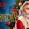 感想評価)カートラッセルサンタさんの新たなサンタ誕生!…Netflix映画クリスマスクロニクル(感想、結末)