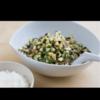 夏バテ予防、食欲がない時に昆布料理を。