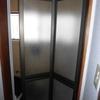 浴室ドア(折戸) 交換 調布市
