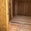 【我が家のDIY】あず夫さんの小屋完成