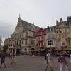 ベルギー「ヘントの街」の思ひで…