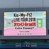EXTRA Yummy!! 東京ドーム 2018/12/15 12/16