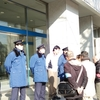 雪印メグミルク株式会社に田口運送・都流通商会争議の早期解決を要請