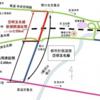 熊本県玉名市 都市計画道路 岱明玉名線が全線開通